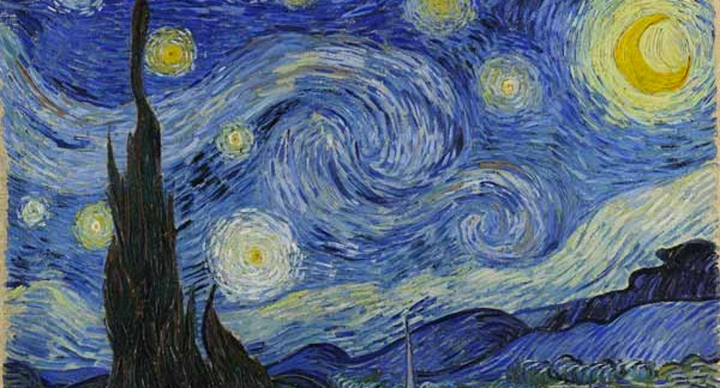 Honoring Van Gogh—Are Creativity and Madness Linked?